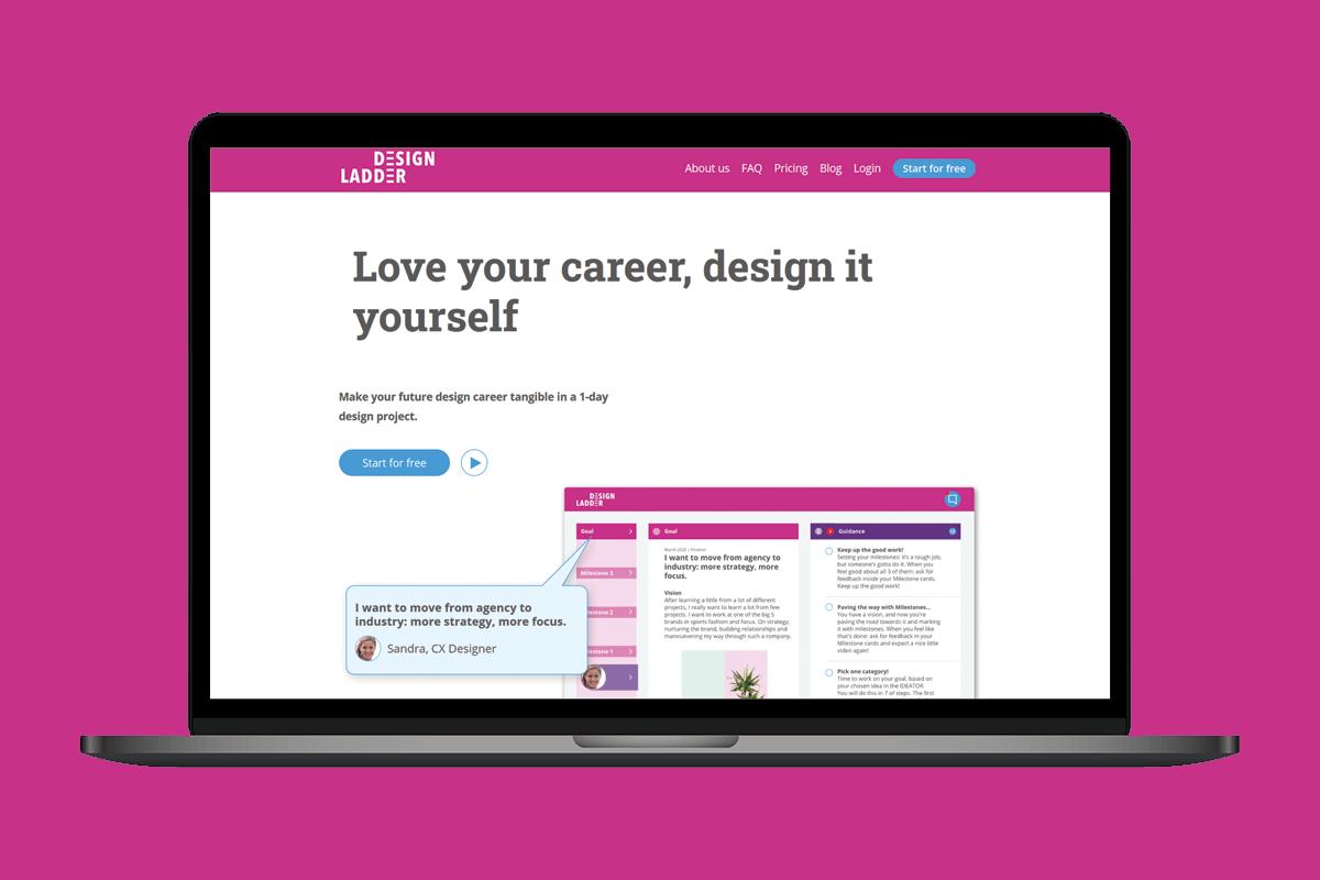 designladdder
