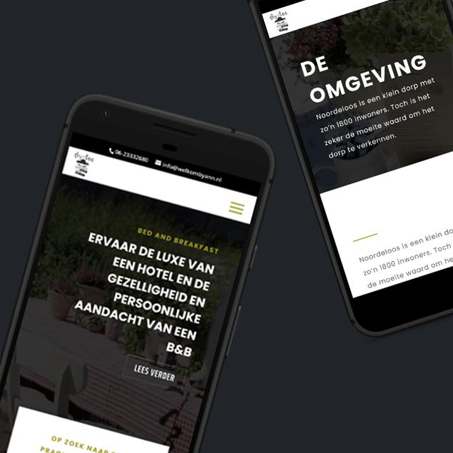 Ons Portfolio | Webdesign Alblasserwaard